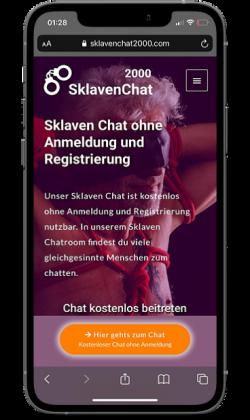 SklavenChat2000 Kostenloser Sklaven Chat